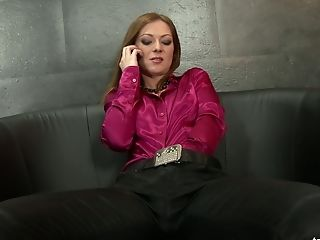 Clothed Hooker Likes Having Dirty Glory Fuck Hole Hookup And Gets Messy Facial Cumshot