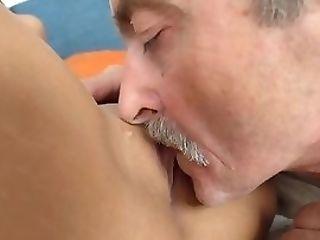 Teenagers Vag Licks By Gramps