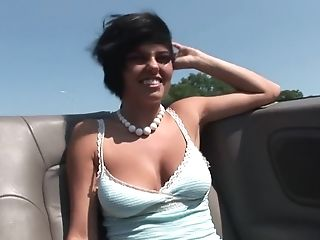 Fabulous Sex Industry Star In Horny Tattoos, Outdoor Porno Movie