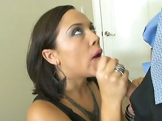 Angry Stepfather Fucks Pretty Hot Stepdaughter Kristina Rose In Her Ass Fucking Fuck-hole