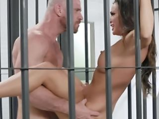 The Best Thing That Can Be Performed In Jail Is Hard Hump