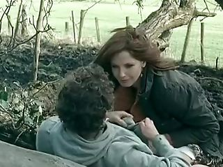 Kelly Reilly - The Satan's Eyeball (2007)