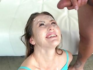 Blowbang Extreme For Naked Paige Owens