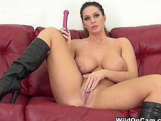 Amazing Superstar Alison Tyler In Exotic Ginger-haired, Onanism Xxx Movie