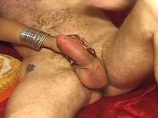 Very First Big Fuckpole For Bbw Indian Nubile