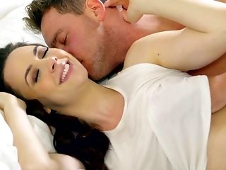 Juggy Vamp Chanel Preston Is Making Love Early In The Morning