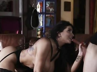 Man Demonstrated Romi Rain In Practice What Is Fooling Around