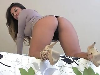 Point Of View Latina Hotwife