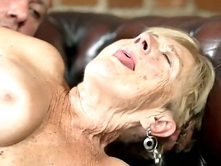 Youthfull Student Fucks And Licks Gash Of Nasty Old Baby Sitter Malya